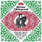 VA - Persian Underground - CD